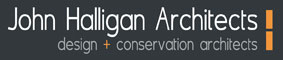 John Halligan Architects Logo